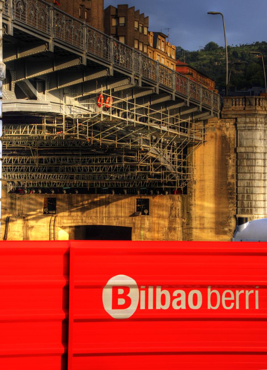 Puente de Deusto